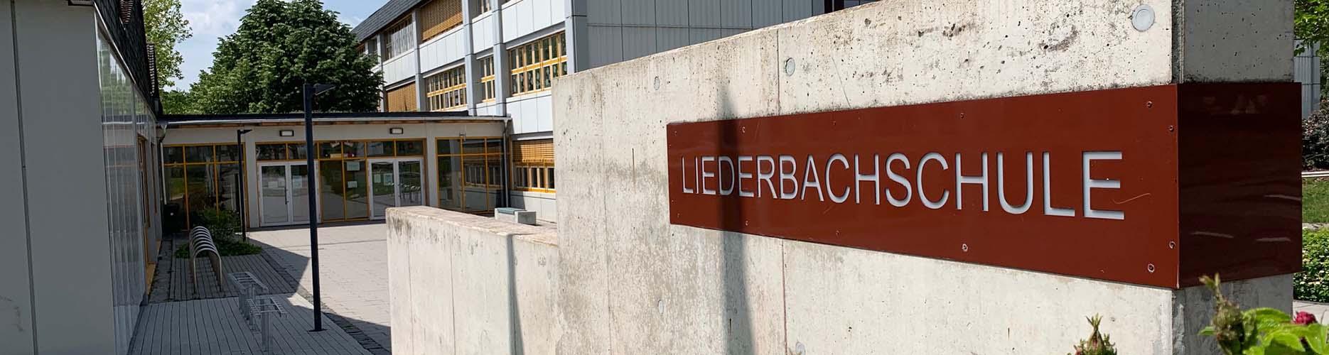 Liederbachschule
